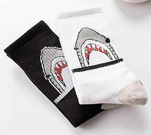 Носки «Акула»