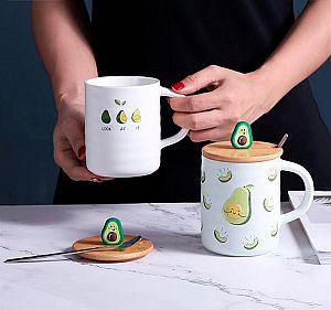 Кружка «Авокадо»