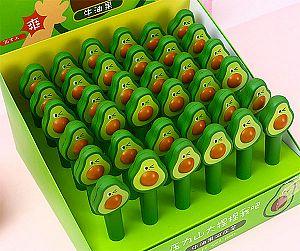 Ручка-сквиши «Your friend avocado»