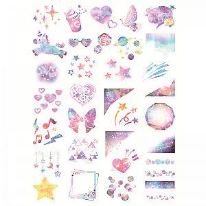 Наклейки «Мои мечты»