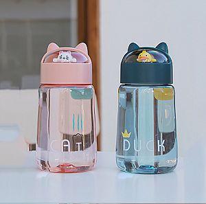 Бутылочка «Clear day»