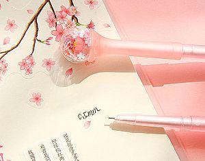 Ручка «Цветение сакуры»