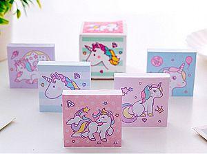 Стикеры «Cute unicorn»