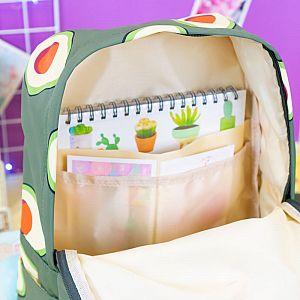 Рюкзак «Авокадо»