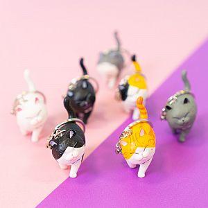 Брелок «Little cat»