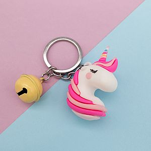 Брелок «My friend the unicorn»