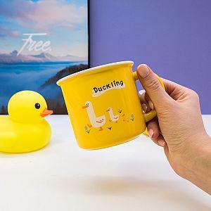 Кружка «Duck»