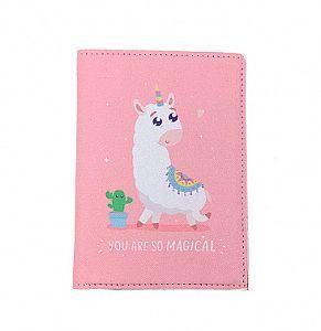 Обложка на паспорт «You are so magical»