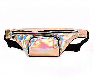Поясная сумка «Holographic»