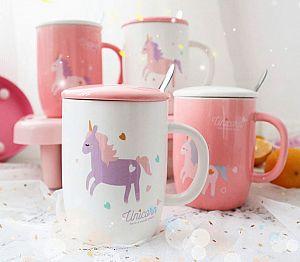 Кружка «Unicorn have a sweet dream»