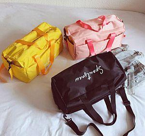 Спортивная сумка «Energy»