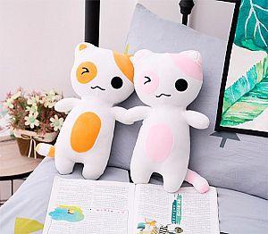 Мягкая игрушка «Котя»