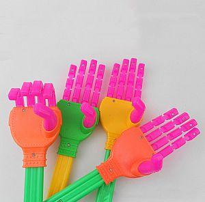 Механическая рука-хваталка