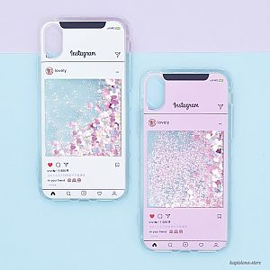 Чехол для iPhone «Instagram»