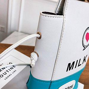 Сумка «Milk»