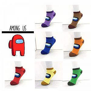 Носки «Among Us»