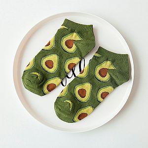 Носки «Green avocado»