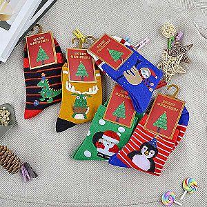 Носки новогодние «Christmas»