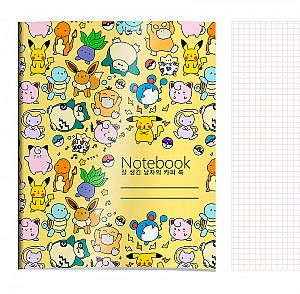 Тетрадь «Pockenotebook»