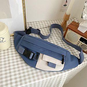 Поясная сумка «Sweet color»