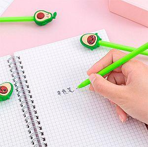 Ручка «Авокадо»
