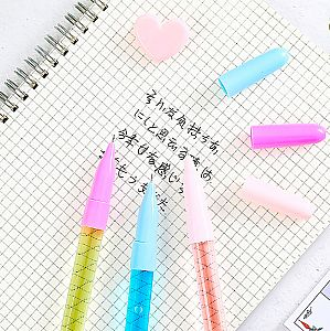 Ручка с песочными часами «Hourglass»