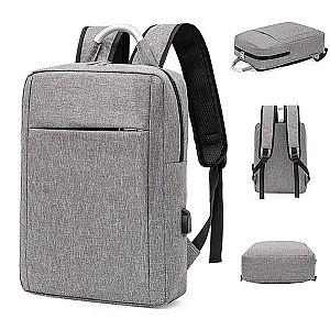 Рюкзак «Gray strict»