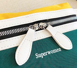 Поясная сумка «Superwomen»