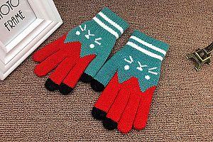 Перчатки «My cat»