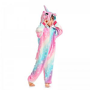 Костюм-кигуруми «Little unicorn» детский
