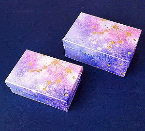 Подарочная коробка «Constellation» большая